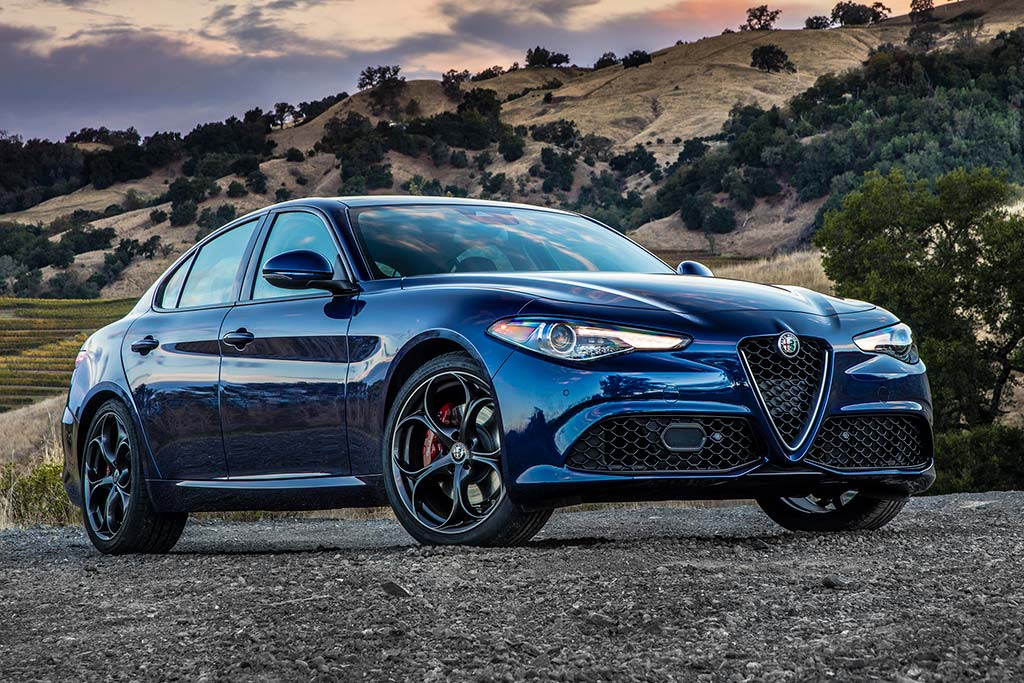 Ohio Lemon Law Used Cars >> OHIO LEMON LAW 2019 - Alfa Romeo recalls several vehicles for fuel guages